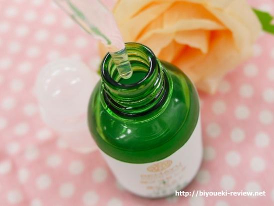 プラセンタ美容液